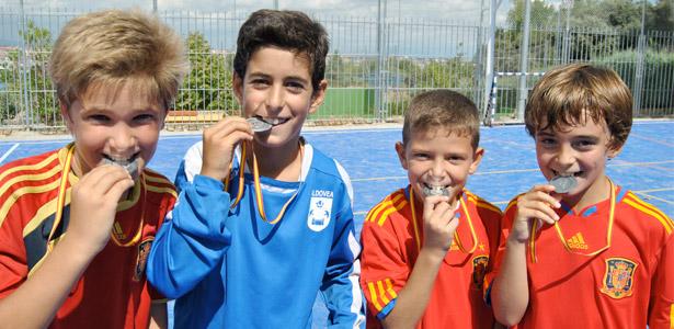 Gran éxito del Campeonato 3×3 del pasado sábado
