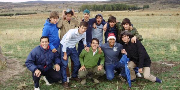 Ávila: regreso al pasado