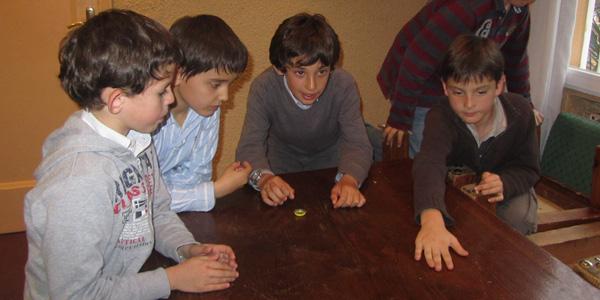 Zarrapastropajilla y carrera de Chapas 2012