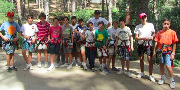 English Camp 2012