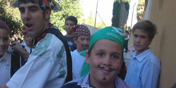 Fiesta Pirata 2012