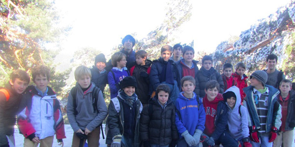 Excursionísima 2013
