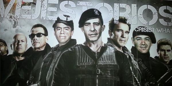 40 AÑOS DE ÁLEX BAÑOS