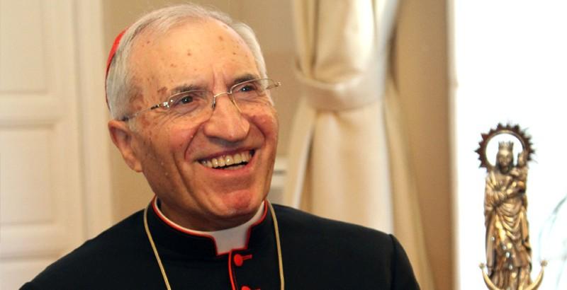 Rouco: Pidamos a la Virgen de la Almudena por los frutos de esta beatificación