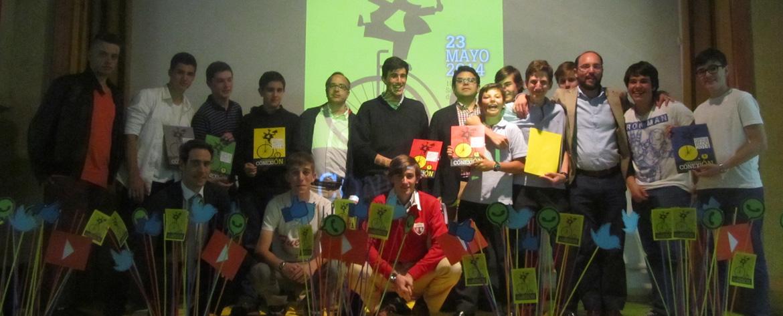 El Jara gana 4 premios conexiÓN