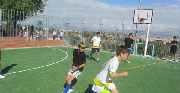 3X3: Fútbol en estado puro