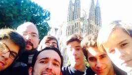 Descubriendo Barcelona