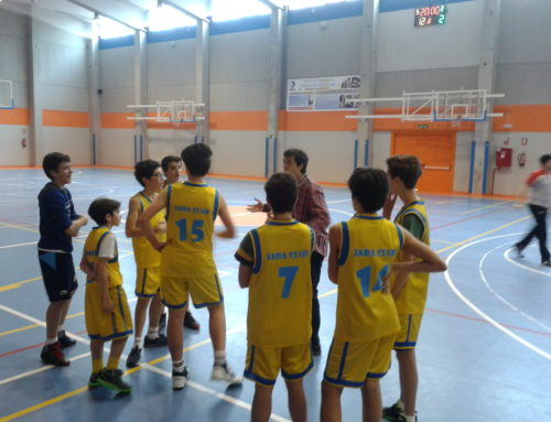 El Jara Basket listo para el MIF