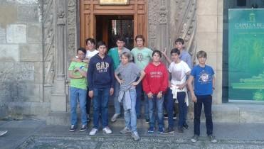 Trofeo Nazarí 2015