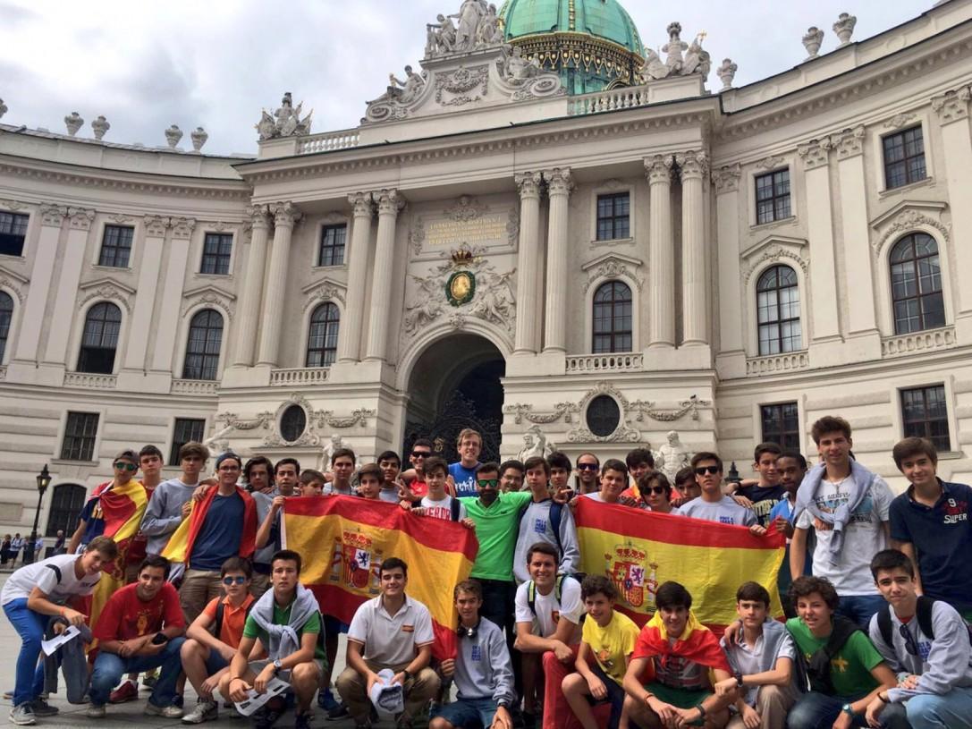 JMJ: La vuelta a Europa en 10 días