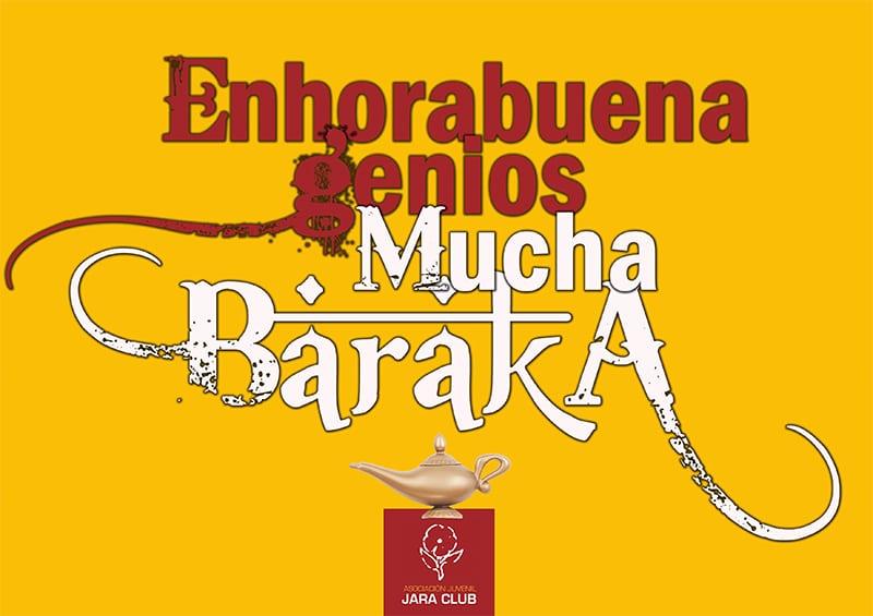 Primeras fotos de la Ópera Rock «Baraka»
