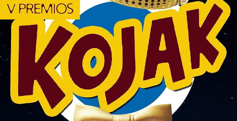 52 nominados a los Premios Kojak 2017